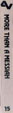 16 - More than a Messiah